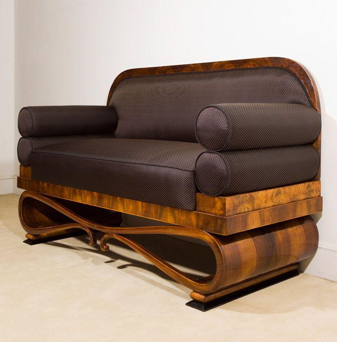 Antike möbel couch  104 besten All ist Biedermeier !!! Bilder auf Pinterest | Federal ...