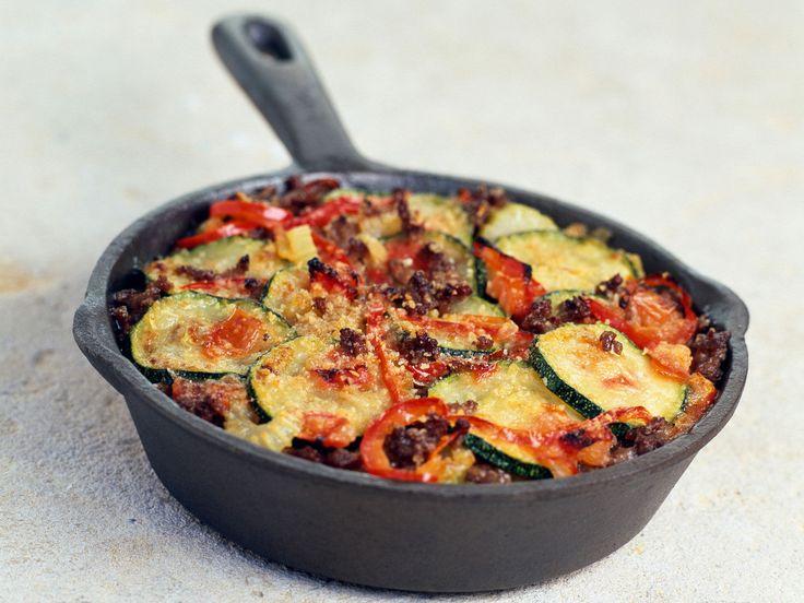 Pas sexy, la courgette ?  Au contraire : préparée en gratin, on l'adore. La preuve en 25 recettes super gourmandes.