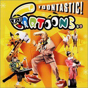 Amazon.com: Toontastic!: Music