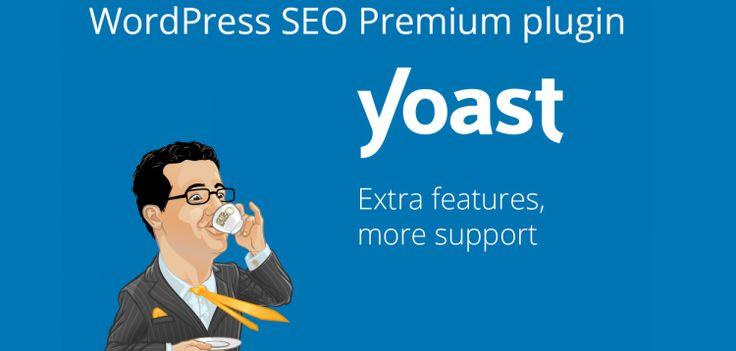 Download Yoast WordPress SEO Premium v4.9 Free