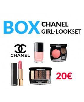 AUTUMN 2015 CHANEL GIRL LOOK SET - 12 USERS