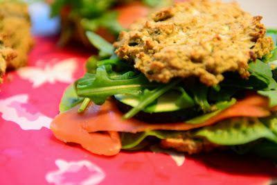 Madgudinden: Glutenfri Quinoaboller