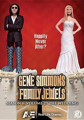 Gene Simmons Family Jewels: Season 6 - Part 2