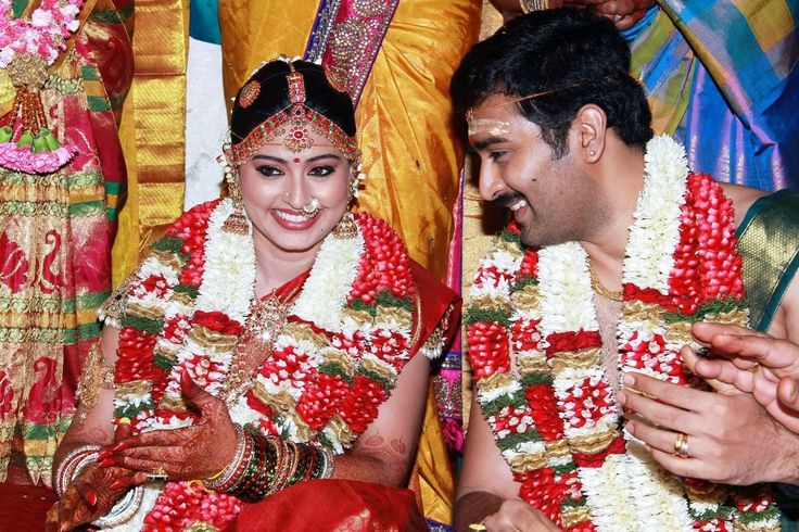 Rare and Unseen Family Images of Actress Sneha and Actor Prasanna