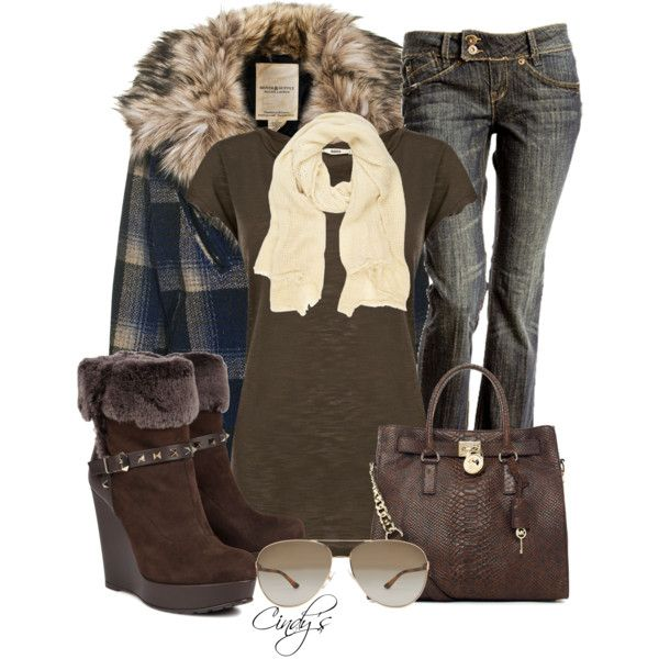 """Winter Wear"" by cindycook10 on Polyvore:"