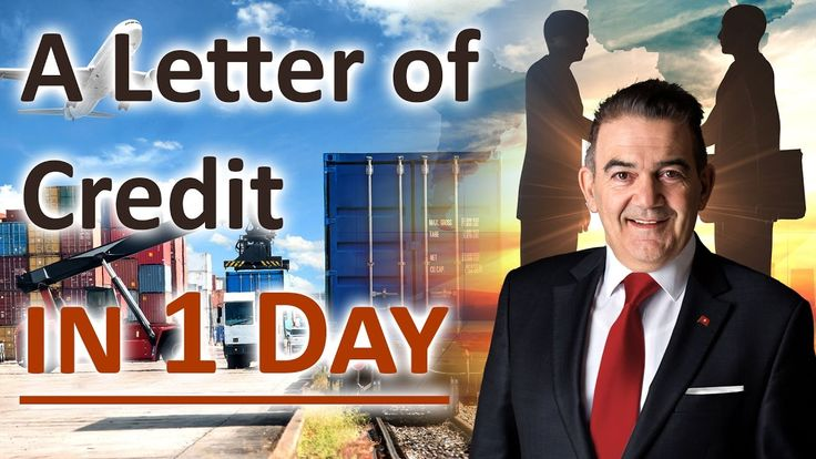 News Videos & more -  How to open a Letter of Credit in 1 Day with Swiss Banks #Music #Videos #News