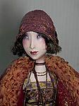Мобильный LiveInternet Авторские куклы ручной работы от Анны Зуевой | lira_lara - Надежды маленький оркестрик под управлением любви |