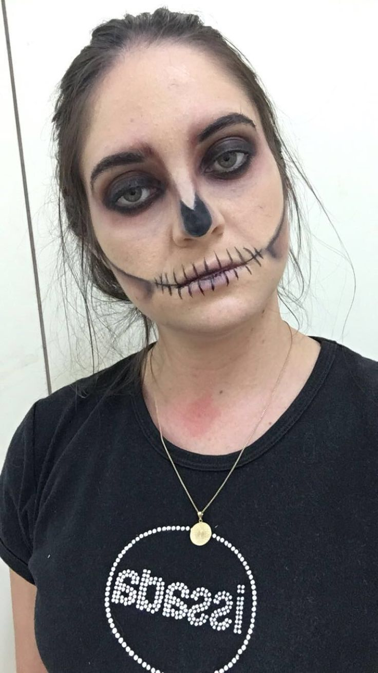 Halloween makeup done by Diane 🙌🏼
