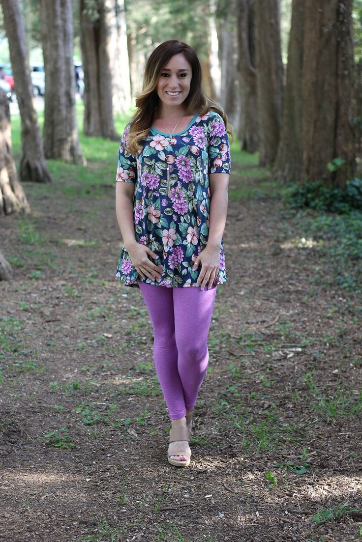 19 best LuLaRoe Perfect Tee images on Pinterest