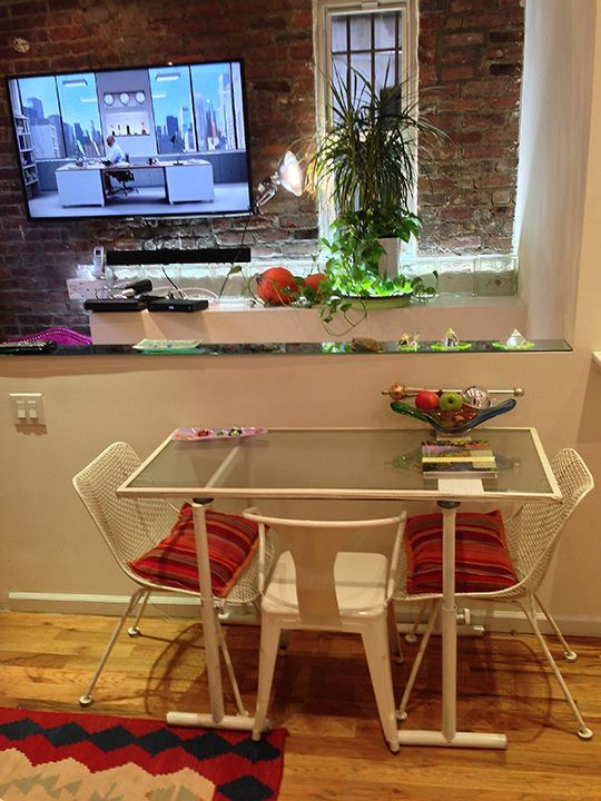 East Village Vacation Rental - VRBO 236744 - 2 BR Manhattan Apartment in NY, Best of Village : Ambiance + Silence + Space = a Rare Find!