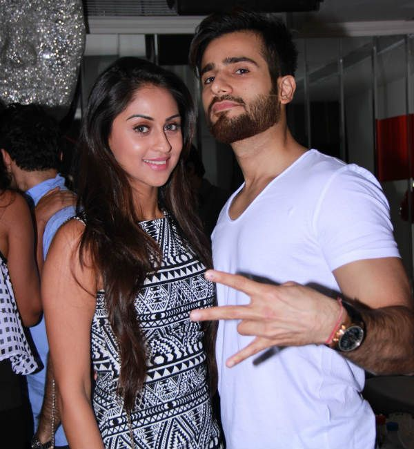 Karan Tacker and Krystle D'Souza will not participate in Nach Baliye 7
