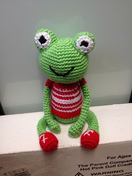 Japanese Amigurumi Patterns Free - WoodWorking Projects ...