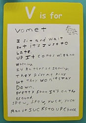 The kid has a valid point! And rhymes it too well.: Kids Ha, Poor Kids
