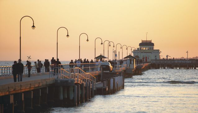 Top Ten Free Things to do in Melbourne - My Destination Melbourne