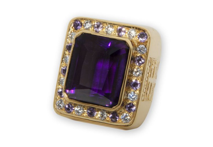 A fine Bishops ring--Or a ring for a fine Bishop....