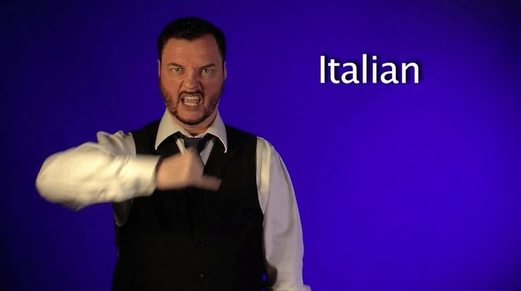 Giphy pubblica 2.000 gif per imparare il linguaggio dei segni | Darlin Magazine