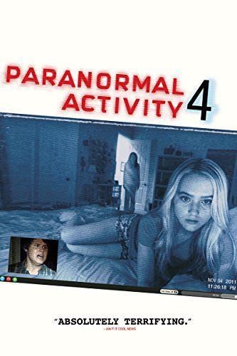 Paranormal Activity 4 Svenska Filmer med Svenska Undertexter