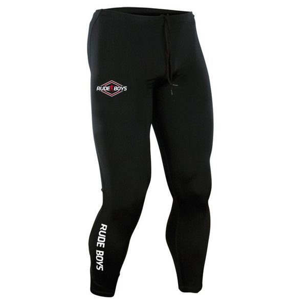 Leggins Hombre COMPRESSION Rude Boys