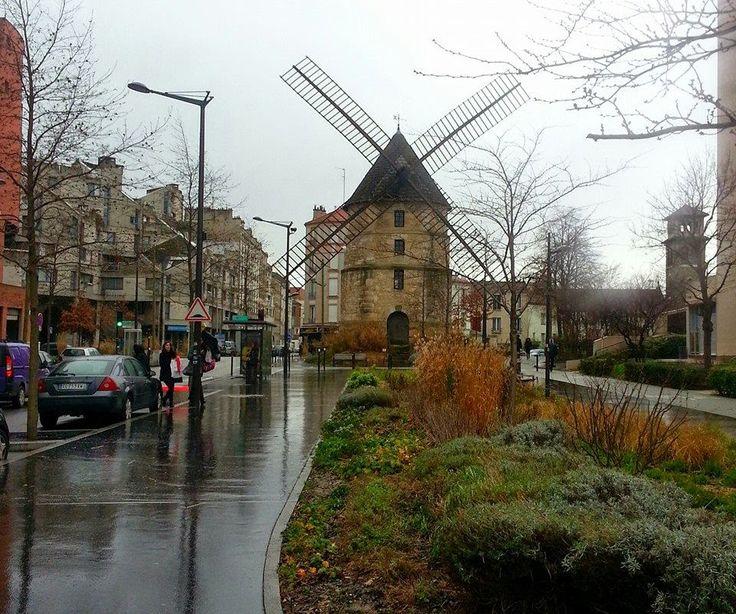 94 - Val-de-Marne Ivry-sur-Seine Février 2014