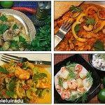 Curry – nestemata bucatariei indiene