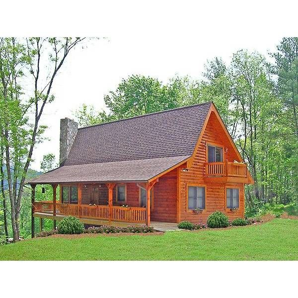 The House Designers Thd 7908 Builder Ready Blueprints To Build A Country Log House Plan With Crawl Space Foundation 5 Printed Sets Walmart Com In 2021 Country Cottage House Plans Country House Plans
