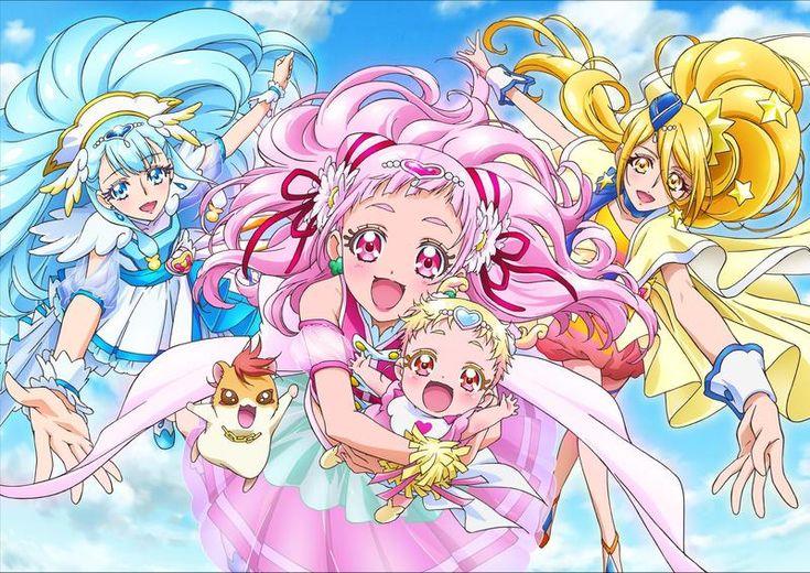 18年に15周年の節目を迎える人気アニメシリーズ「プリキュア」の新作で、赤ちゃんの育児をするプリキュアが描かれることが27日、分かった。この日、2月4日から… - 日刊スポーツ新聞社のニュースサイト、ニッカンスポーツ・コム(nikkansports.com)