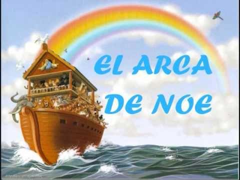 EL ARCA DE NOE (Musica Infantil) - YouTube