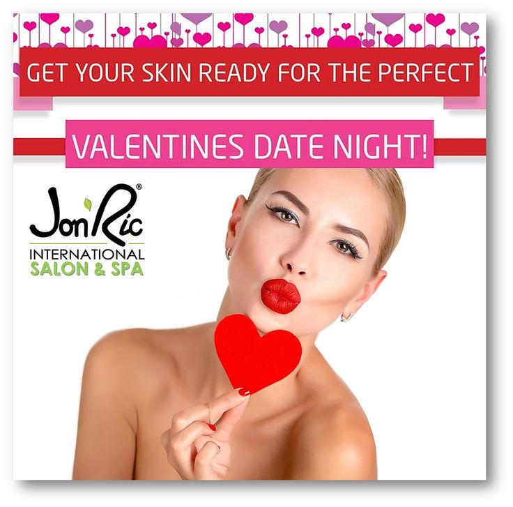 Valentines dating salon