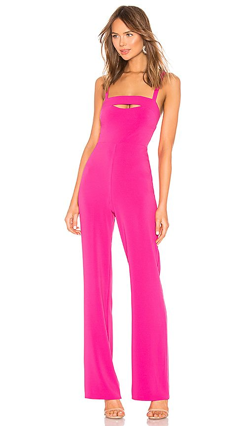 ffb0bf78654 x Naven Rose Jumpsuit