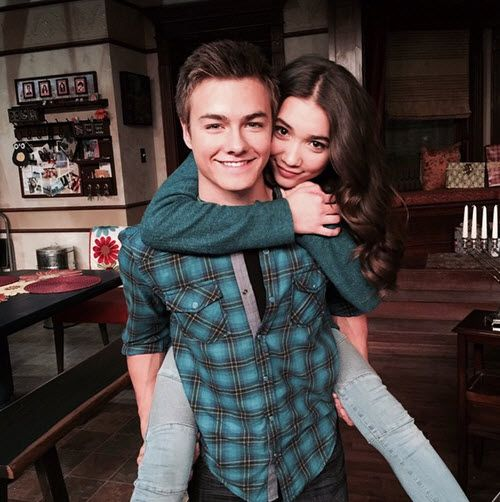 "August Maturo Excited For ""Girl Meets World"" Season One Finale"