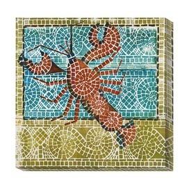 mosaic2999 Mosaics, Mosaics Joescrabshack, Mosaics Lobsters