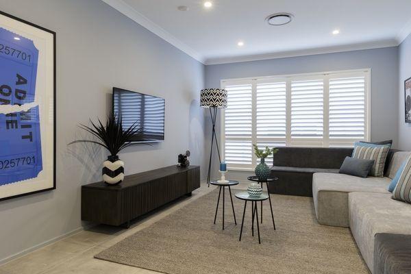 #mediaroom #living #familyroom #interiorstyling #floorplan
