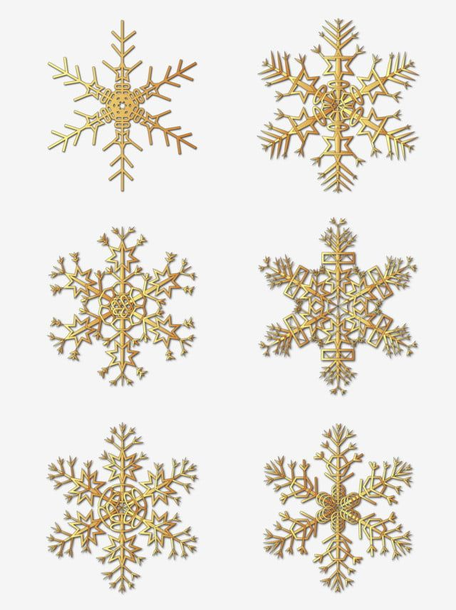 Golden Gradient Christmas Snowflake Element Snowflake Golden Snowflake Gradient Snowflake Png And Vector With Transparent Background For Free Download Christmas Snowflakes Background Christmas Snowflakes Snowflake Background