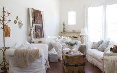 Shabby Chic Room Divider Ideas
