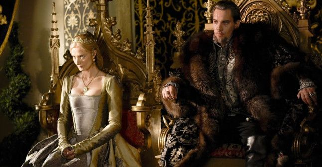 The Tudors | Decider | Where To Stream Movies & Shows on Netflix ...