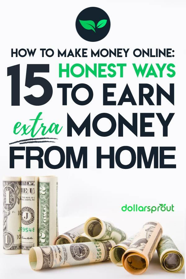 how to make money from home for free