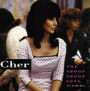 ultratop.be - Cher - The Shoop Shoop Song (It's In His Kiss)