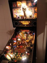 Love this pinball machine!
