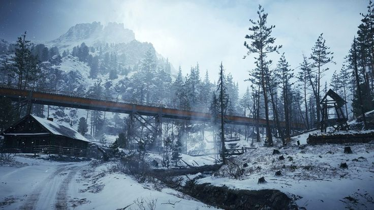 New Battlefield 1 patch adds Lupkow Pass map, makes horses more reliable