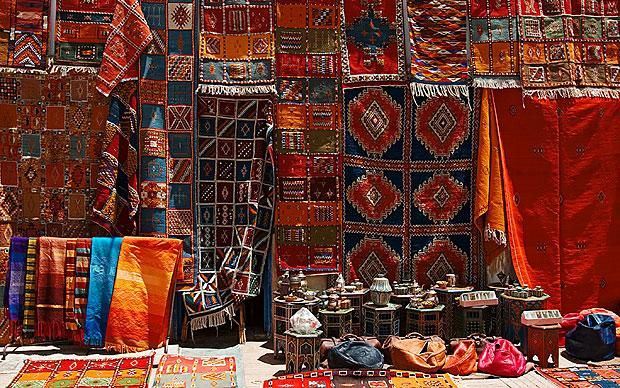 26 Best Moroccan And Berber Rugs Images On Pinterest
