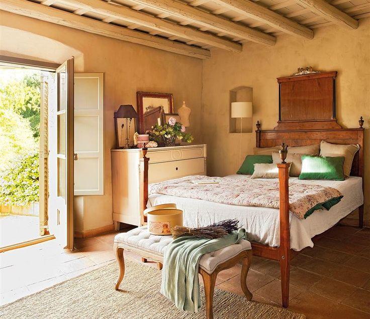 Más de 1000 ideas sobre muebles de dormitorio rústicos en ...