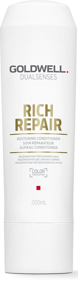 Goldwell Dualsenses Rich Repair Restoring Conditioner 159 kr