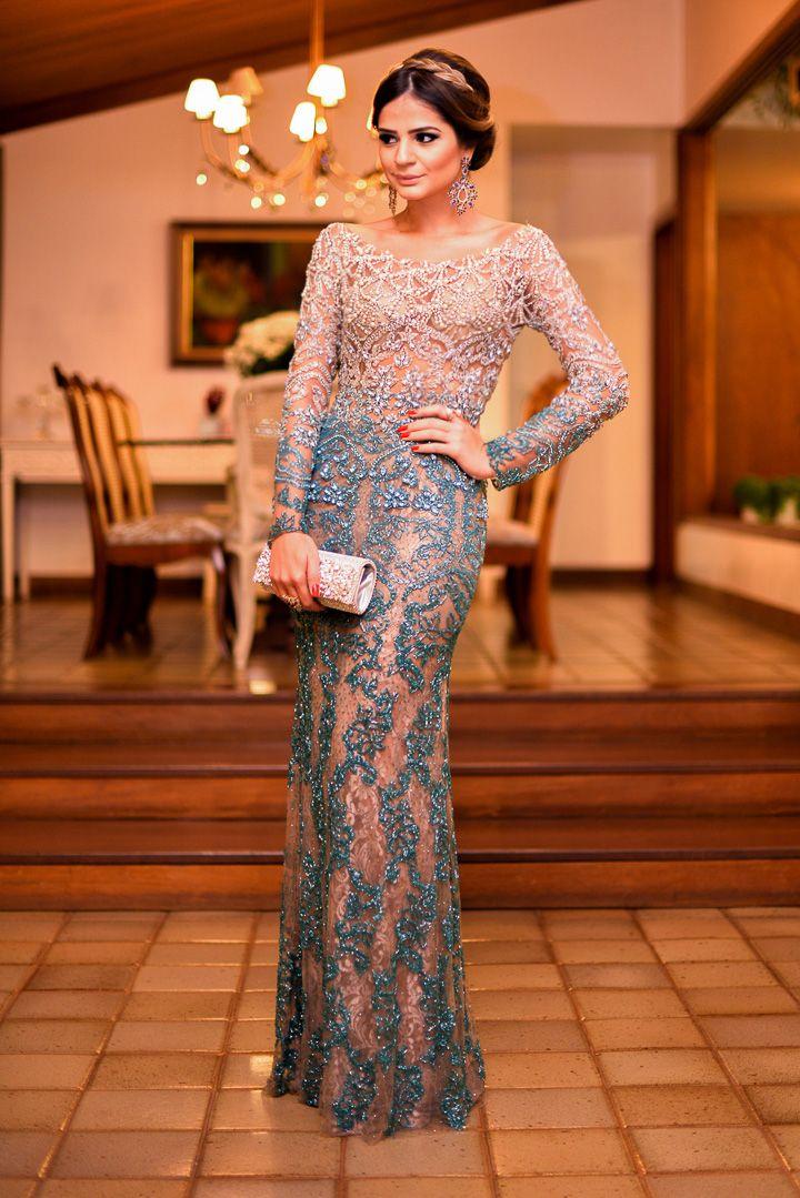 Thassia Naves veste Patricia Bonaldi
