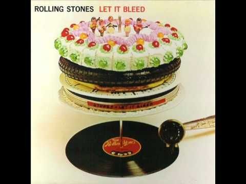 Let it Bleed - Rolling Stones lyrics