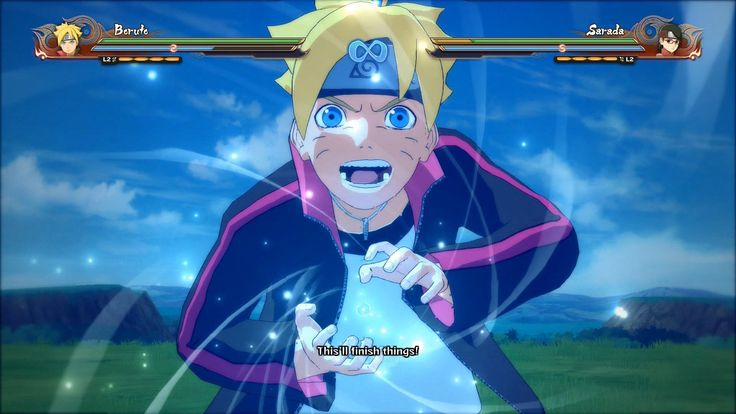 Naruto Shippuden Ultimate Ninja Storm 4 - All Ultimate Jutsus (Secret Te...