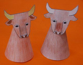how to make an ox