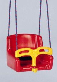 Kettler Baby Swing Seat KET-8355-000 - My son loves to swing!