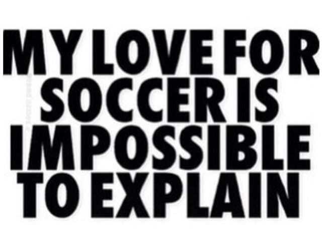 ⚽️ yes Soccer Quotes #Soccer #Quotes
