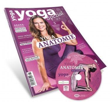 Was habt ihr aus dem Yoga bloß gemacht? - Yoga Aktuell