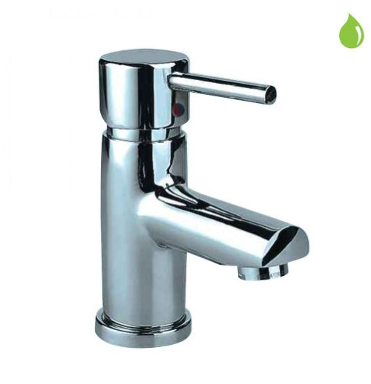 Jaquar Florentine Single Lever Basin Mixer Without Popup Waste System With 450 MM Long Braided Hoses
